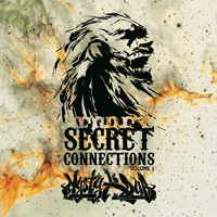 Mysty K Dub-Secret connections
